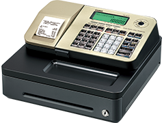 Electronic Cash Register & POS