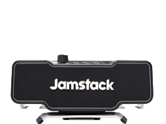 Jamstack - Attachable Portable Guitar Amplifier